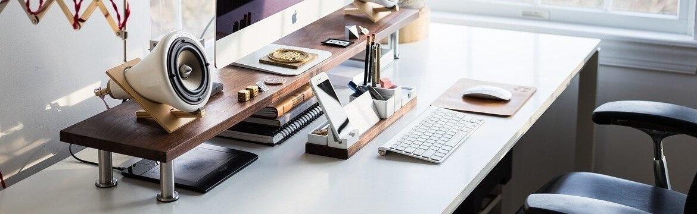Wie man einen Schreibtisch auswählt?