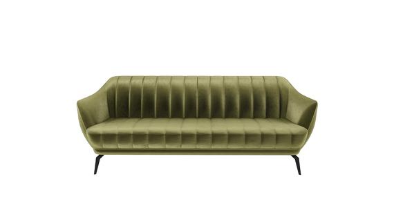 3-er elegantes Sofa Fore 3 (1)