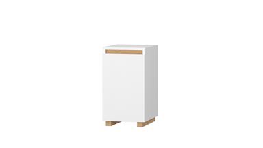 Schreibtisch mit Container Cosmo