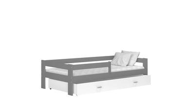 Einzelbett Amy 160 x 80 cm