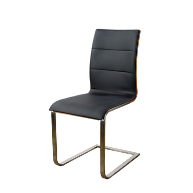 Gepolsterter Stuhl Sodo für Esszimmer