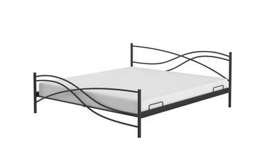 Metallbett für Schlafzimmer Doro